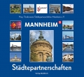 Mannheim - Städtepartnerschaften